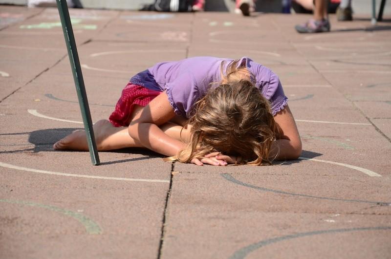 trauma informed therapeutic parenting