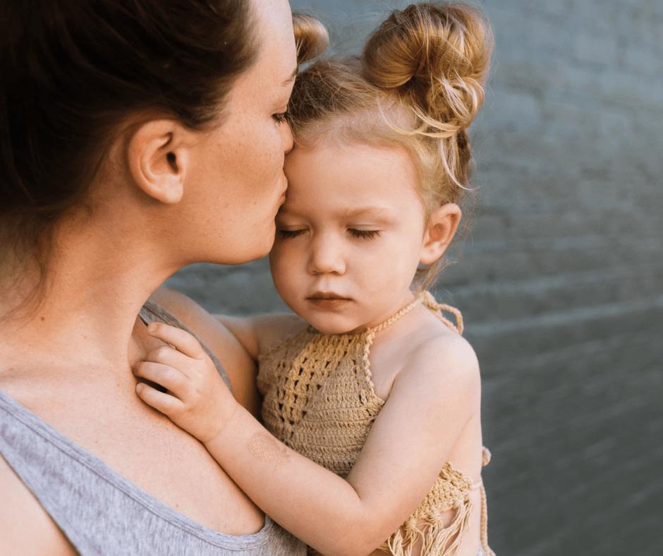 support children after trauma