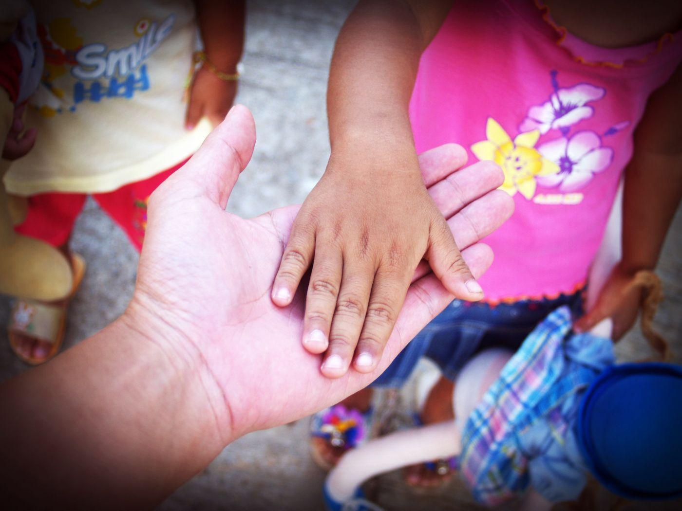 Helping Foster Children Adjust