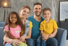 positive qualities of a foster parent